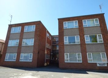 Thumbnail 2 bedroom flat for sale in Argyle Court, Liverpool Road, Crosby, Liverpool