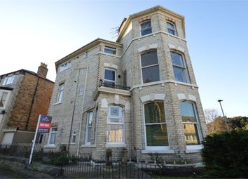 Thumbnail 2 bed flat for sale in 8 Albion Crescent, Scarborough, North Yorkshire