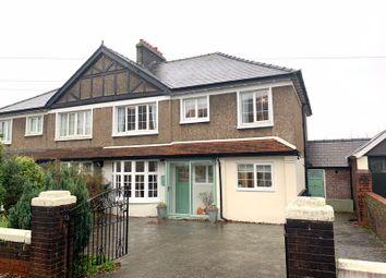4 bed semi-detached house for sale in Park Street, Bridgend CF31