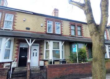 Thumbnail 3 bed terraced house to rent in Glyn Avenue, Doncaster