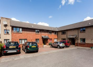 Thumbnail 2 bed flat for sale in Northfield Mews, Norlands, Errol, Perth