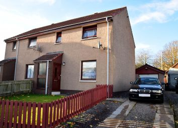 Thumbnail 3 bed semi-detached house for sale in Charleston View, Inverness