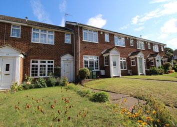 Thumbnail 2 bed terraced house to rent in Treetops Close, London