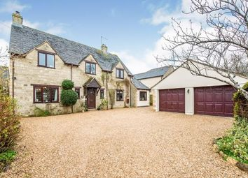 5 bed detached house for sale in Gable House, Lea, Malmesbury, Wiltshire SN16