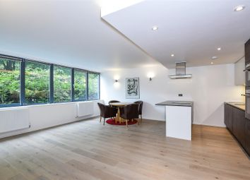 Thumbnail 1 bed flat for sale in Lower Richmond Road, Kew, Richmond