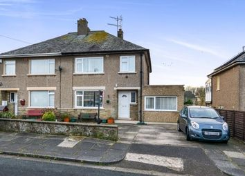 Thumbnail 4 bedroom semi-detached house for sale in Brier Drive, Heysham, Morecambe, Lancashire