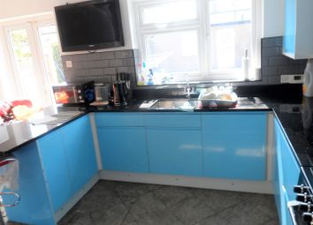 Thumbnail Room to rent in Manor Way, Mitcham, London