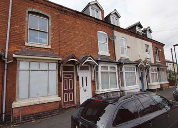 Thumbnail 5 bed property to rent in Daisy Road, Edgbaston, Birmingham