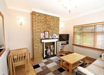 Thumbnail 1 bedroom flat for sale in Manor Grove, Richmond