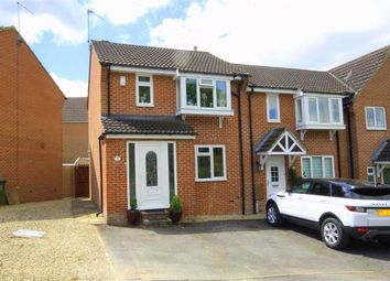 Thumbnail 2 bed property for sale in Oliver Close, Swindon, Wiltshire