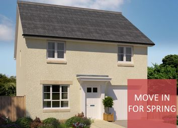 """Thumbnail 4 bed detached house for sale in """"Glenbuchat"""" at South Larch Road, Dunfermline"""