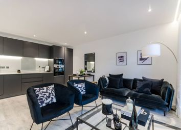 High Street, Central Purley, Purley CR8. 1 bed flat for sale