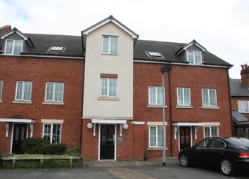Thumbnail 2 bedroom flat to rent in Knights Close, Willenhall