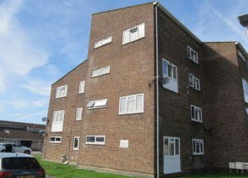 Thumbnail 2 bed flat for sale in Brompton Road, Weston-Super-Mare