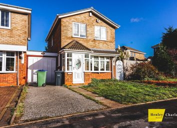 Thumbnail 3 bed semi-detached house to rent in Temple Way, Tividale, Oldbury