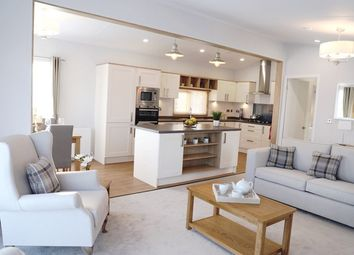 Thumbnail 2 bed lodge for sale in Newperran Holiday Resort, Hendra Croft, Goonhavern, Newquay