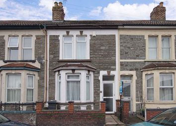 Thumbnail 3 bed terraced house for sale in Baden Road, Bristol