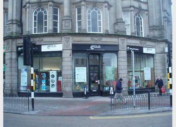 Retail premises to let in 19 Lichfield Street, Wolverhampton WV1