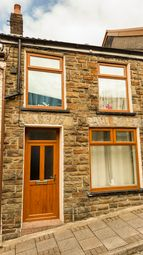 Thumbnail 3 bed terraced house to rent in Princes Street, Treherbert