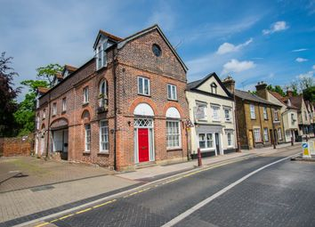 Thumbnail 1 bed flat to rent in High Street, Stanstead Abbotts, Ware
