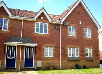 Thumbnail 2 bed terraced house to rent in Gaulden Grove, Pontprennau, Cardiff