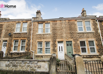 Thumbnail 3 bed terraced house for sale in Monksdale Road, Bath