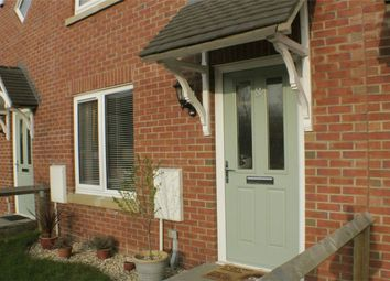 Thumbnail 3 bed terraced house for sale in Upperdale Park, Huntington, York