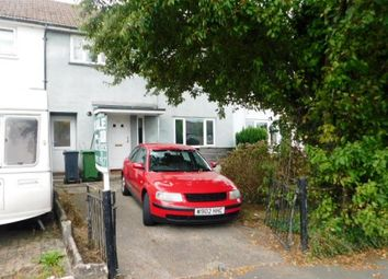 Thumbnail 3 bed terraced house for sale in Templeton Avenue Llanishen, Cardiff