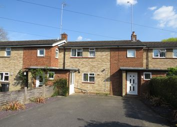 Thumbnail 3 bedroom terraced house for sale in Oakley Road, Harpenden
