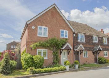 Thumbnail 3 bed semi-detached house for sale in Bridge End, Dorchester-On-Thames, Wallingford