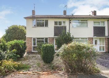 3 bed end terrace house for sale in Longford, Yate, Bristol BS37