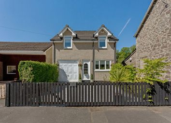 Thumbnail 3 bed detached house for sale in Riverside Road, Kirkfieldbank, Lanark