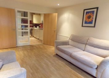 Thumbnail 2 bed flat to rent in Nell Lane, Manchester