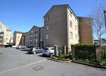 Thumbnail 1 bed property for sale in Benstede Court, Brocket Road, Hoddesdon