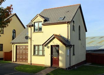 Thumbnail 3 bed detached house for sale in Ferndale, Sageston, Tenby