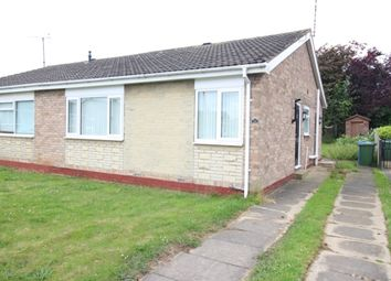 Thumbnail 2 bedroom semi-detached bungalow for sale in 21 Balmoral Close, Carlton In Lindrick, Worksop