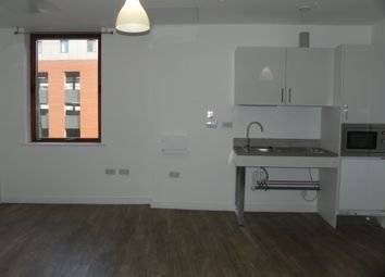 Thumbnail Studio to rent in Queen Avenue, Dale Street, Liverpool
