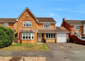 4 bed detached house for sale in Lysander Way, Abbots Langley WD5