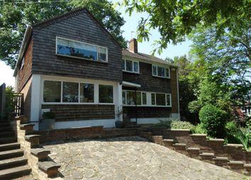 Thumbnail 5 bedroom detached house for sale in Kelsey Lane, Beckenham, Kent