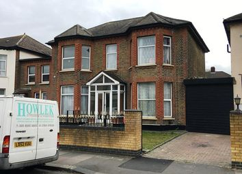 Thumbnail 1 bed flat for sale in Ggf, 12 Eastwood Road, Ilford