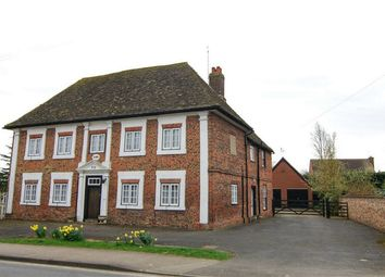 Thumbnail 7 bed detached house for sale in High Street, Spaldwick, Huntingdon