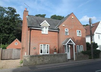 Thumbnail 4 bedroom detached house for sale in High Street, Long Melford, Sudbury