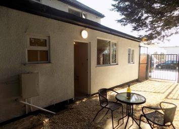 Thumbnail 1 bed flat for sale in Hillcrest House, Grimstock Hill, Coleshill, Birmingham