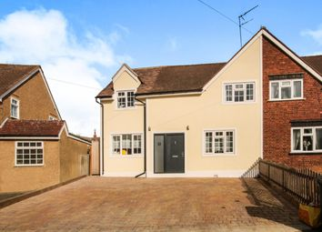 Thumbnail 4 bed property to rent in Allmains Close, Nazeing, Waltham Abbey