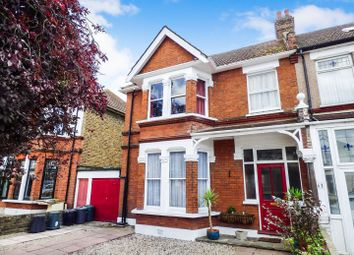 Thumbnail 5 bedroom semi-detached house for sale in Ashgrove Road, Ilford