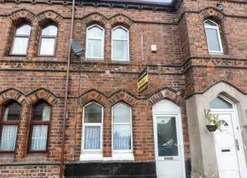 Thumbnail 2 bedroom property for sale in Woodville Terrace, Meir, Stoke-On-Trent