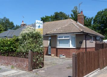 Thumbnail 2 bed semi-detached bungalow for sale in Princess Close, Whitstable, Kent