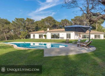 Thumbnail 5 bed villa for sale in Mouans-Sartoux, Mougins, French Riviera