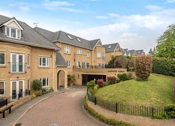 Thumbnail 2 bed flat for sale in Anabelle Court, Enfield, Middlesex