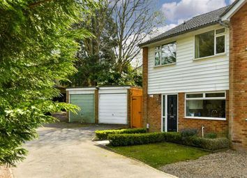 Thumbnail 4 bed semi-detached house for sale in Skinners Lane, Ashtead, Surrey